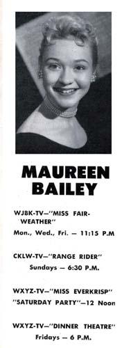 maureen bailey facebook